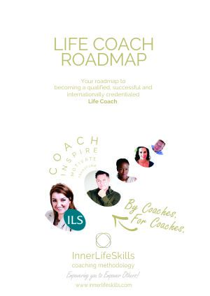12 STEP ROADMAP LIFE COACH life coach training2018 PDF