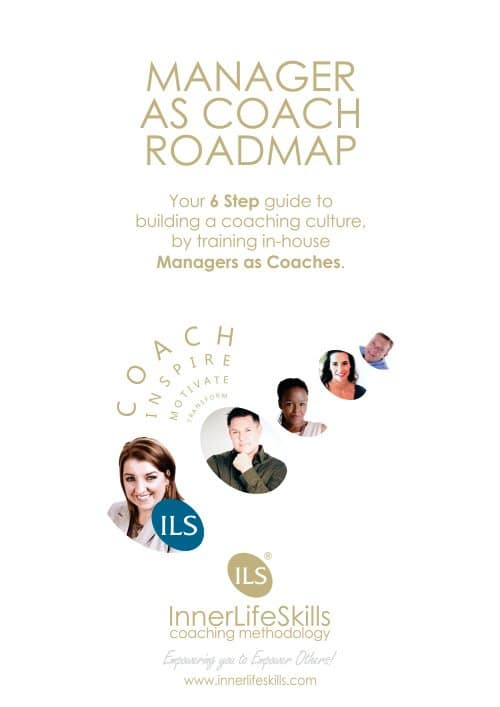 6 STEP ROADMAP MANAGER AS COACH organisational coaching 2018 PDF
