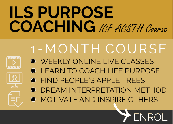 COURSE - ILS Purpose Coaching Course