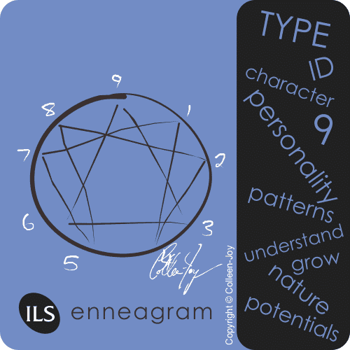How the Enneagram works