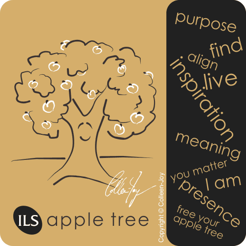 Find your Apple Tree life purpose