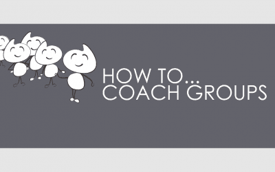 Life Coaching Groups