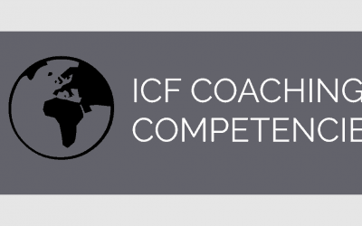What is ICF core competency based coaching?