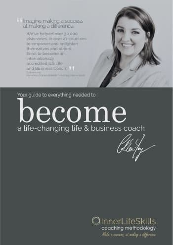 INNERLIFESKILLS LIFE COACH BROCHURE Become a Life and business coach PDF