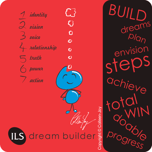 Learn the 7 Step Dream Builder Process