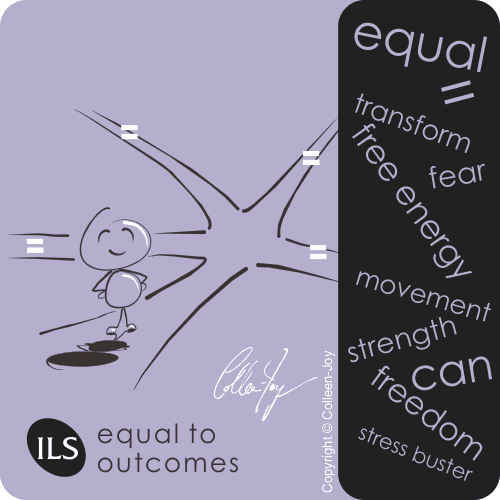 Learn the Equal to Outcomes process