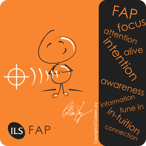 Learn the FAP intuition focus method