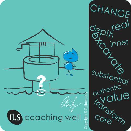 Learn to Coach well using the ILS Coaching Well