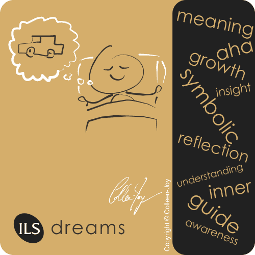 Learn to coach dream interpretation