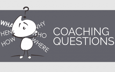 Top 20 Best Coaching Questions