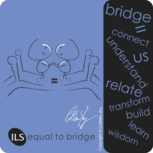 Use the equal to bridge process