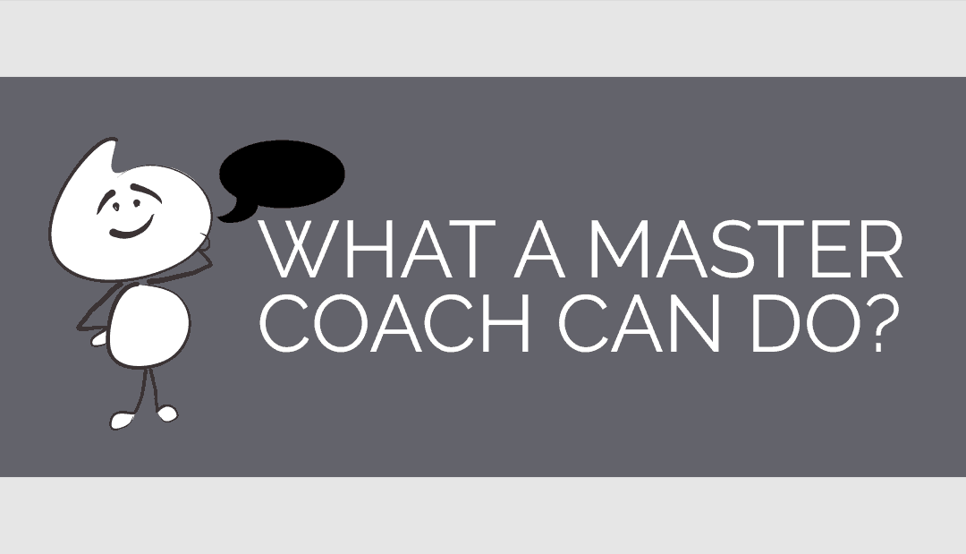 What can an InnerLifeSkills Master Coach do?