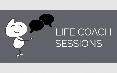 What is a life coaching session?