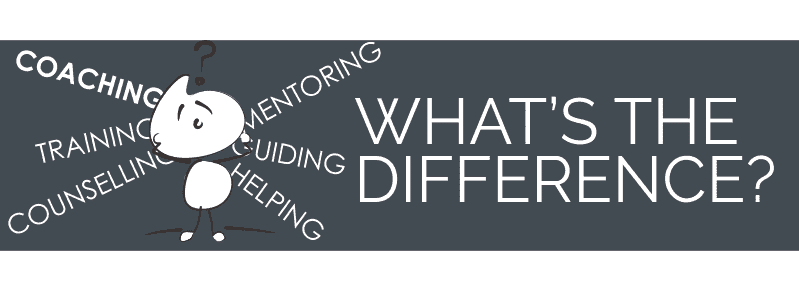 Whats the difference coaching and mentoring 1