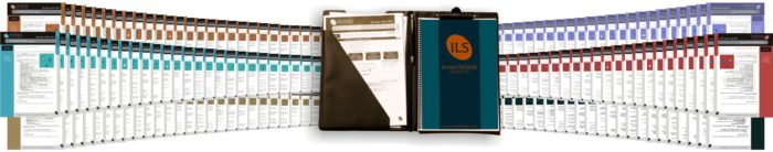 ILS Scripts and processes