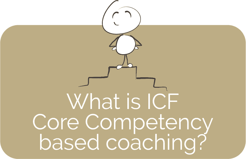 what is ICF Core Competency based coaching 1
