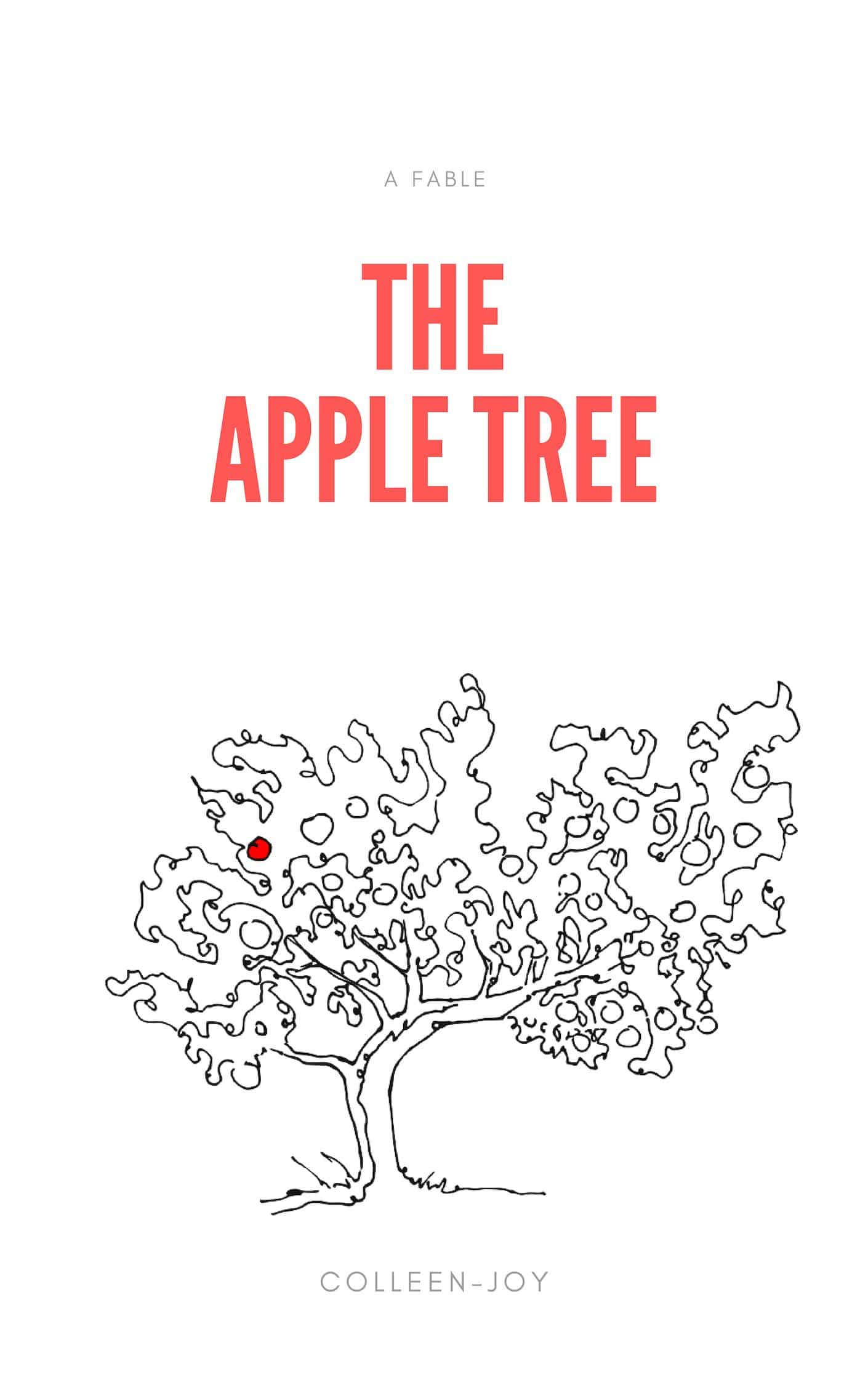 Apple Tree fable ebook