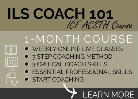 ILS COACH 101 learn more
