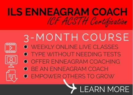 ILS ENNEAGRAM COACH learn more