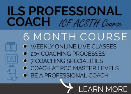 ILS PROFESSIONAL COACH learn more