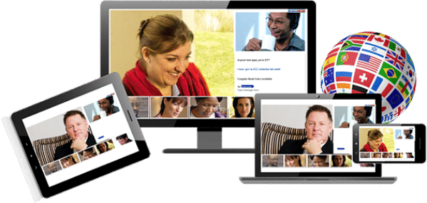 Online Professional Coaching training on PC, laptop globally
