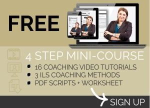 FREE LIFE COACH MINI-COURSE ONLINE