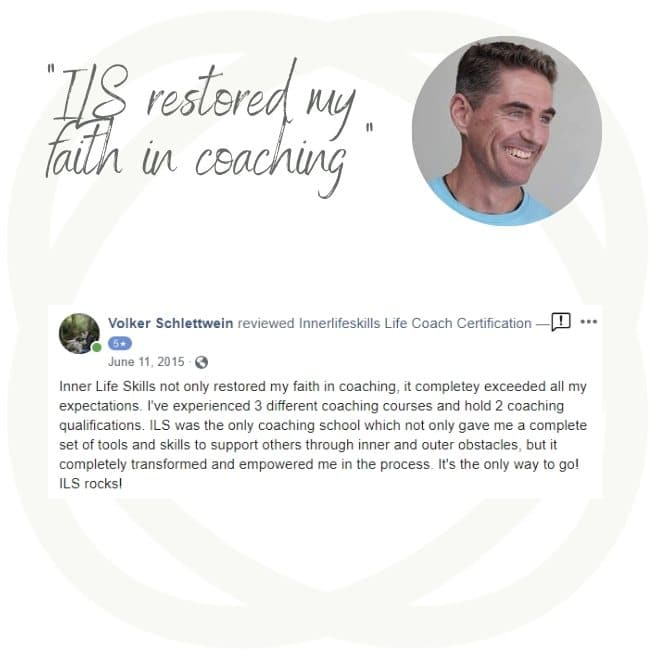 Life Coach Coure Online Review