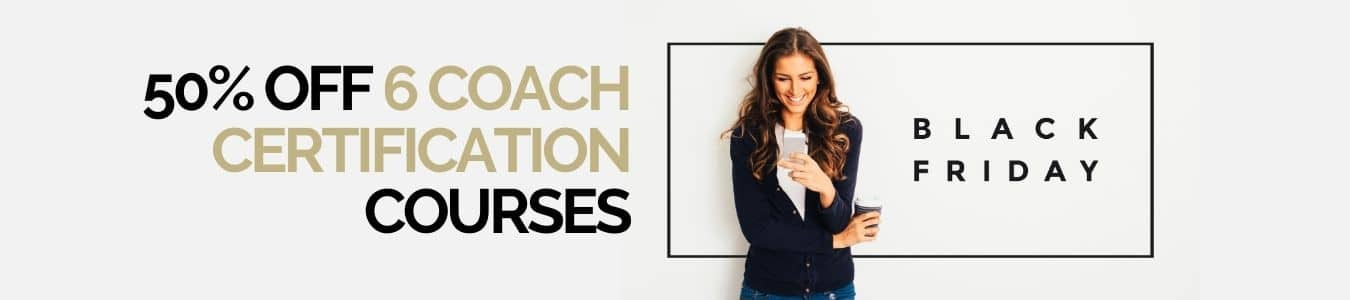 Life Coach Certification discounted
