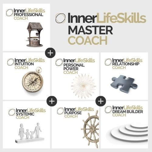 InnerLifeSkills Master Coach ACTP