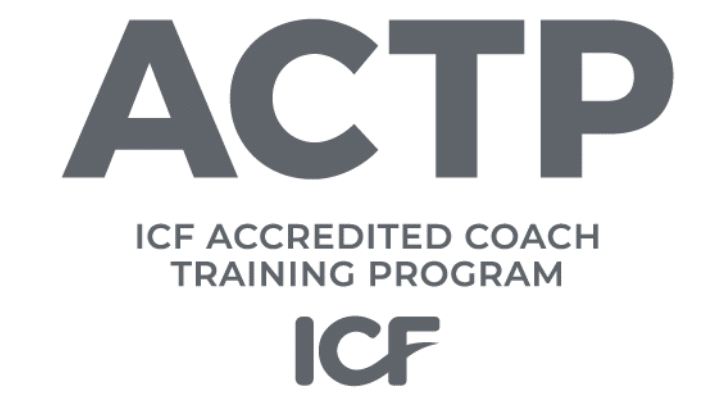 ACTP ICF Accredited Coach Program