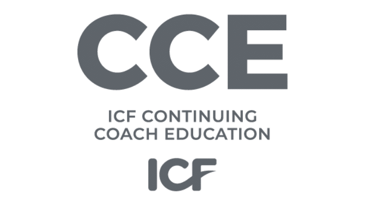 ICF CCE HOURS