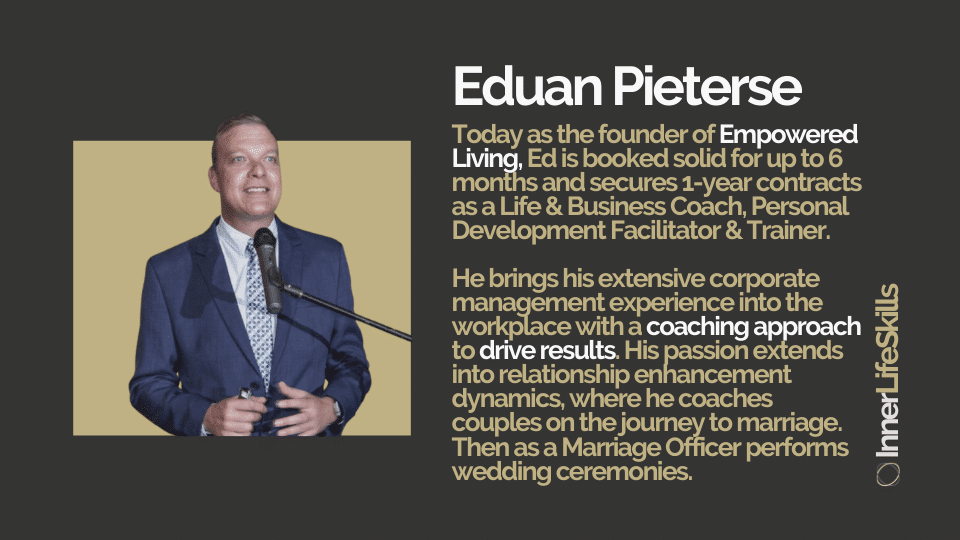 Eduan Pieterse Case Study