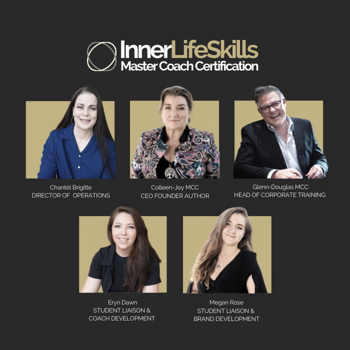 CHAT TO INNERLIFESKILLS about your coaching certification