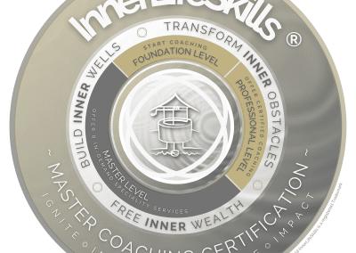 INNERLIFESKILLS MASTER COACH Online Life Coach Certification