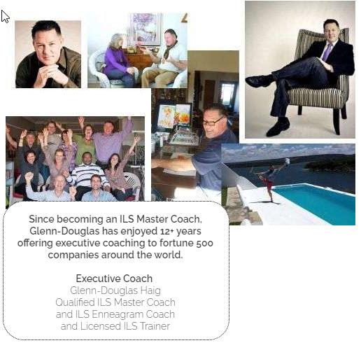 Master Coach Case Study 6 figure Executive Coach
