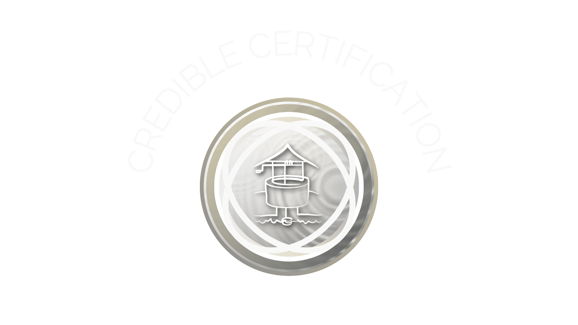 CREDIBLE CERTIFICATION