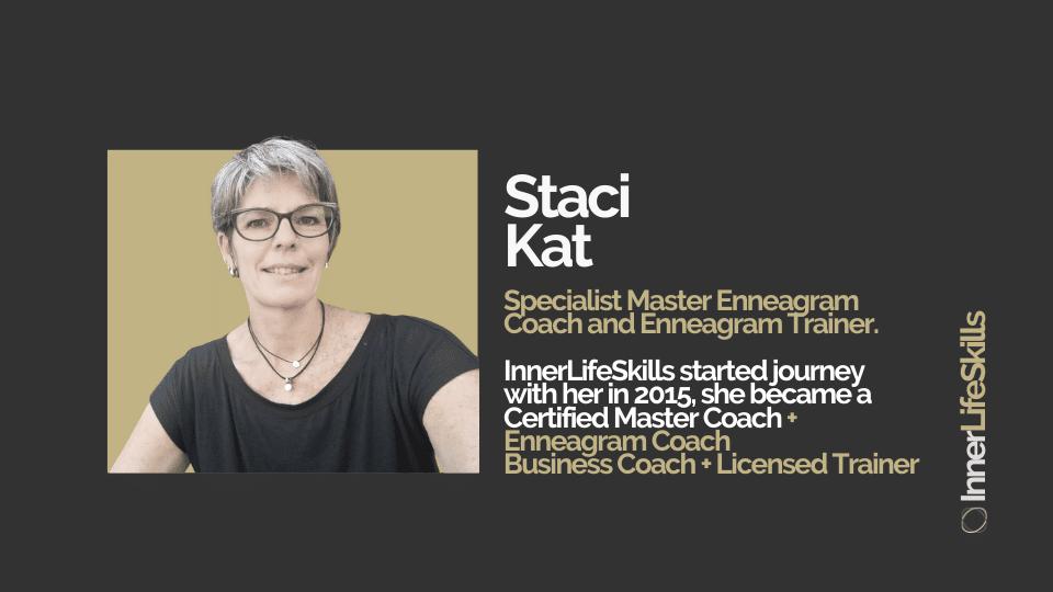 Staci Katsavalis case study