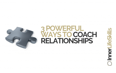 3 Ways to Coach Relationships