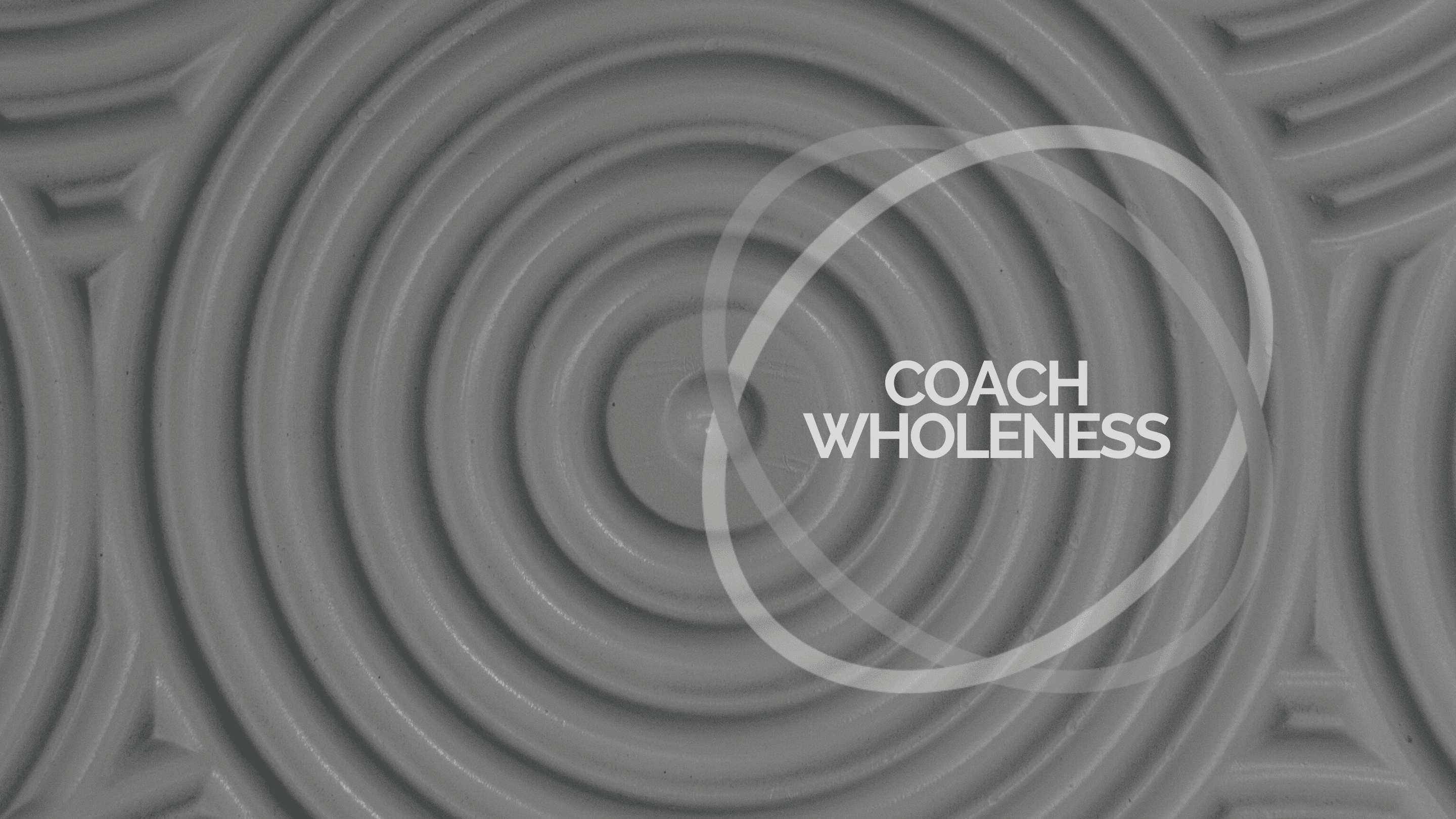 coach relationships to heal wholeness