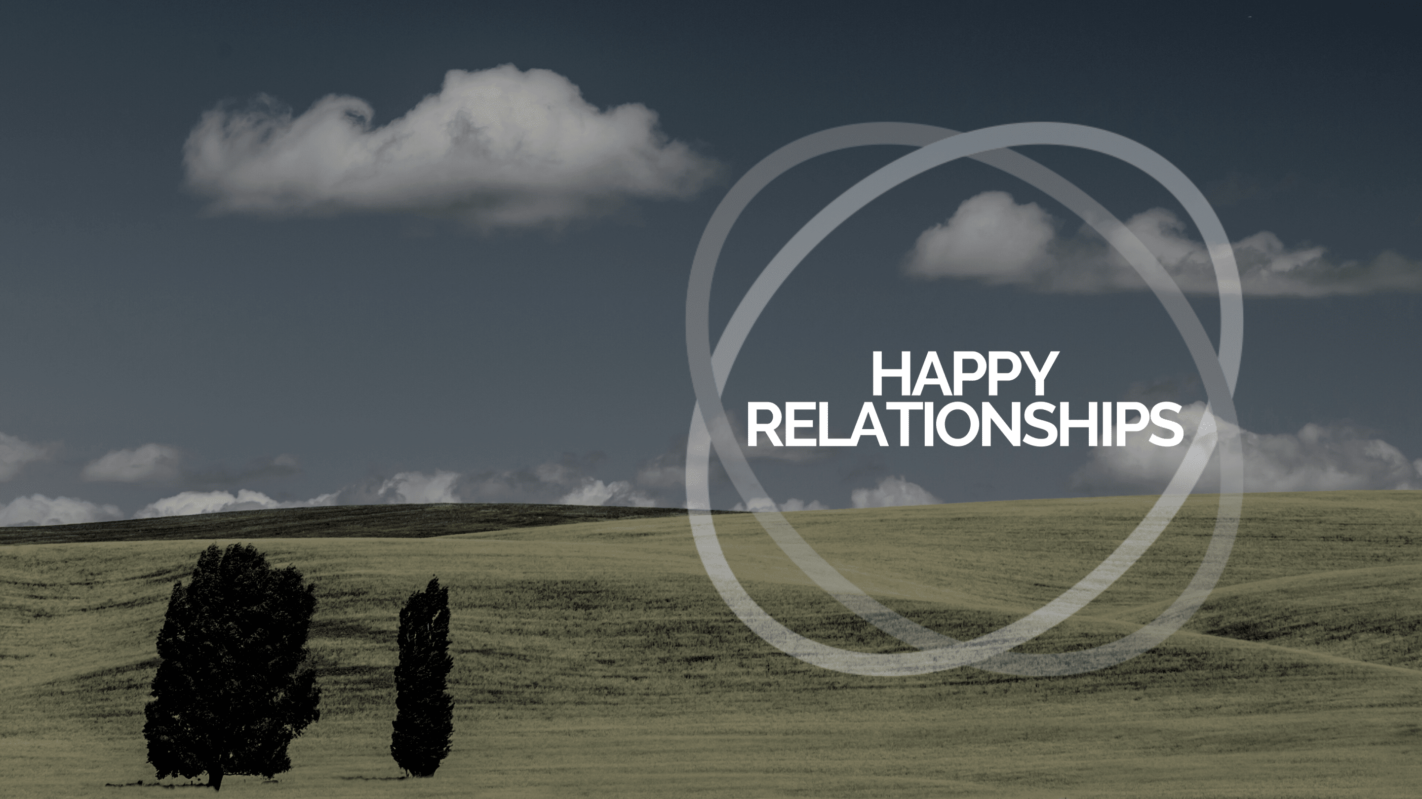 how to coach happy relationships