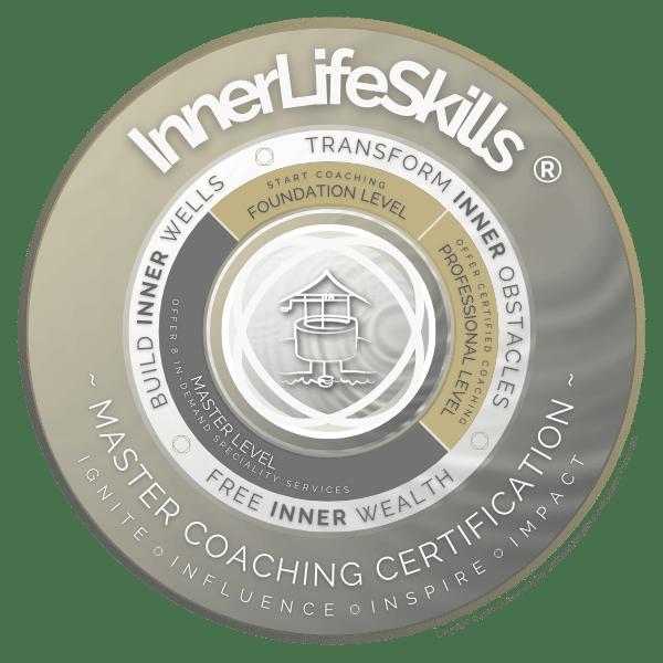 INNERLIFESKILLS MASTER COACH CERTIFICATION ACTP