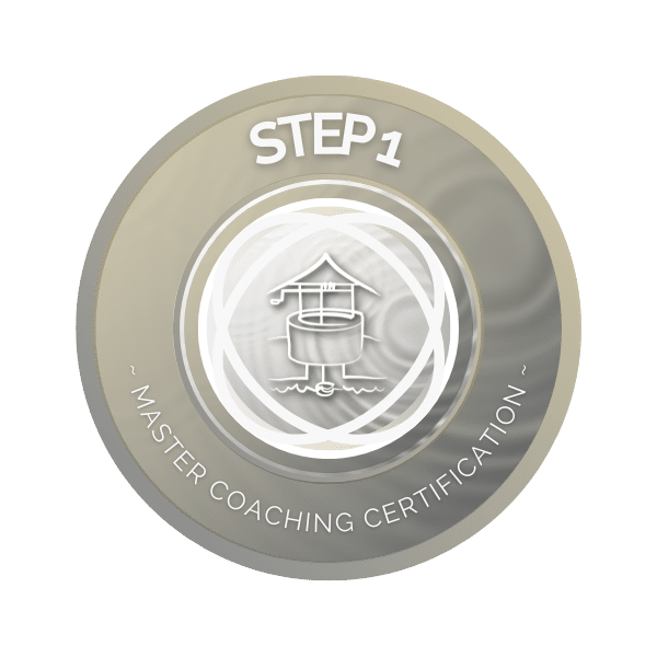 Step 1 life coach certification