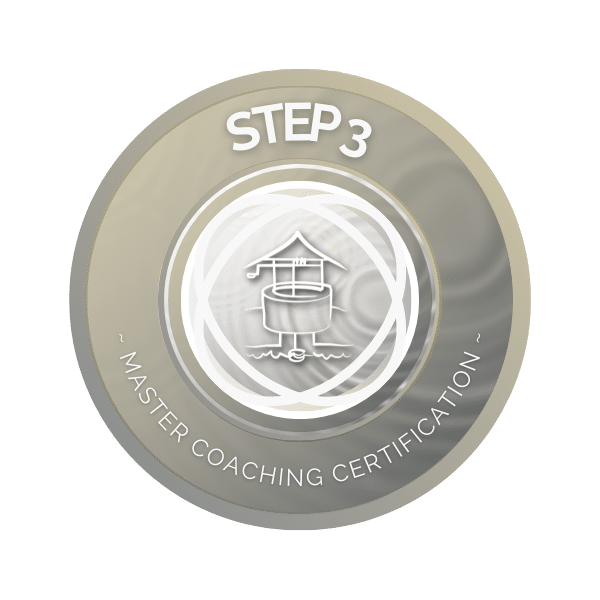 Step 3 life coach certification